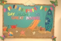 Bulletin Boards / by Angie Novelletto
