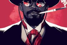 Django unhained