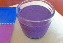 Drinks and Smoothies / by Healthy Diet Habits
