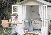 garden room/ crafts