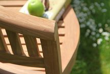 Benches | Garden Seats are perfect for enjoying any outdoor space… / Bramblecrest Garden Furniture Benches | Garden Seats are perfect for enjoying any outdoor space… http://www.bramblecrest.com/sets/173-all-benches/