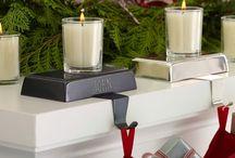 Christmas Ideas & Decor / by Nicole Dierks