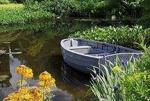 csónak boats