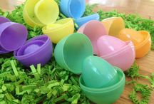 Easter Activities & Basket / by Whitney Russell