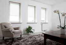 Rolgordijnen / Inspiratiefoto's rolgordijnen - meer info vindt u op raamdecoratie.com