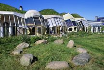 Ecovillages, Co-housing Communities & New Urbanism