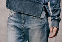 Denim , jeans