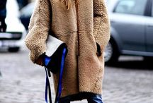 fashion - coats / in love with great statement coats!