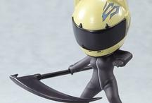 Nendoroid&Figures