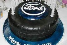 Fords birthday ideas