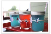Drinks / by Erin {Making Memories With Your Kids}