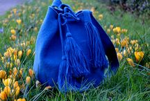 Summer bags / These effortlessly chic bags are a must-have for a colorful and stylish summer look