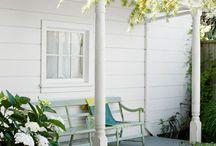 Porch Paradise