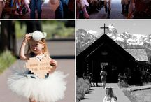 Wedding Ideas / by Lindsey Turner