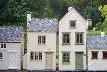 Dolls house... / by Louise Crickmore
