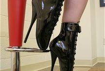 Shoes and Boots Collection