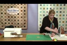 quilt tutorial  / by Donna Lair