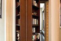 For the Home - Entry Way - Doors / by Jennifer Holland