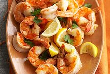 Dinner for Two - Seafood / Recipes for dinner for two, seafood / by {living outside the stacks}