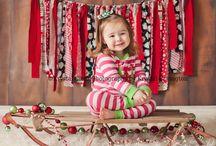 Christmas Studio Ideas