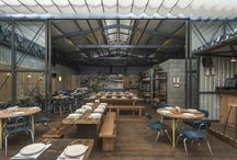 ARQ. Restaurant
