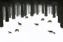 animation film Boy / Rain Horse director  Dmitry Geller