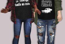 Mody ubrania (dzieci)