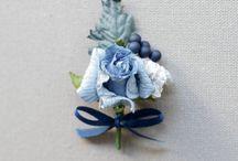 Something Blue ..