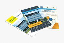 Flyer // Leaflet / Graphic design & production