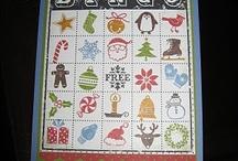 Cards - Bingo
