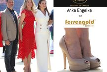 Cannes 2018 : Celebrities Shoes