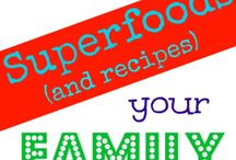 Cooking for Children / by Sprout Kids