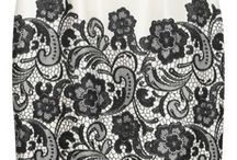 Lace pattern / by Anna Zucker