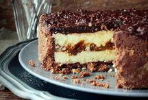 cake ciasta