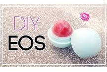 eos DIYs