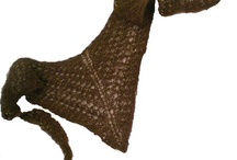 Crochet / Crochet / by AGNES PEACOCK