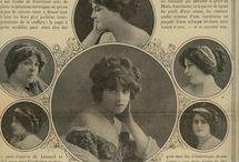 Stil historie - Kvinder / Stil historie fra 1900 - 2010