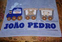 toalhas de bebe