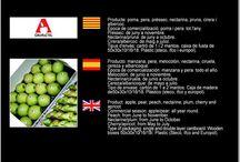 Acetl SCCL / Cooperativa de Fruita de Termens