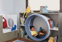My dream house kids room, playroom