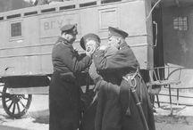 Pawiak 1906 mundury