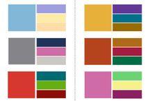 Цвет в одежде и аксессуарах