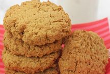 Gluten Free Biscuits and Cookies
