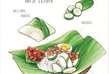 food illust