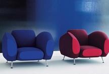 Unusual Designer Chairs