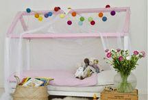 kid rooms
