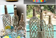 Recycled Bottle Ideas