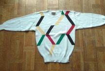 Vintage Knitwear / Sweaters