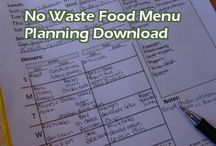 FRUGAL MEAL PLANNING / by GyPsYrOsE1960 GyPsYrOsE1060