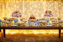 inspiracao decoração festa